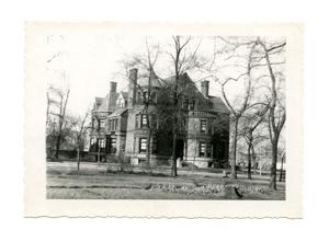 Kerens, Richard C. Residence. 36 Vandeventer Place.