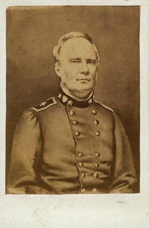 Sterling Price, General (Confederate).