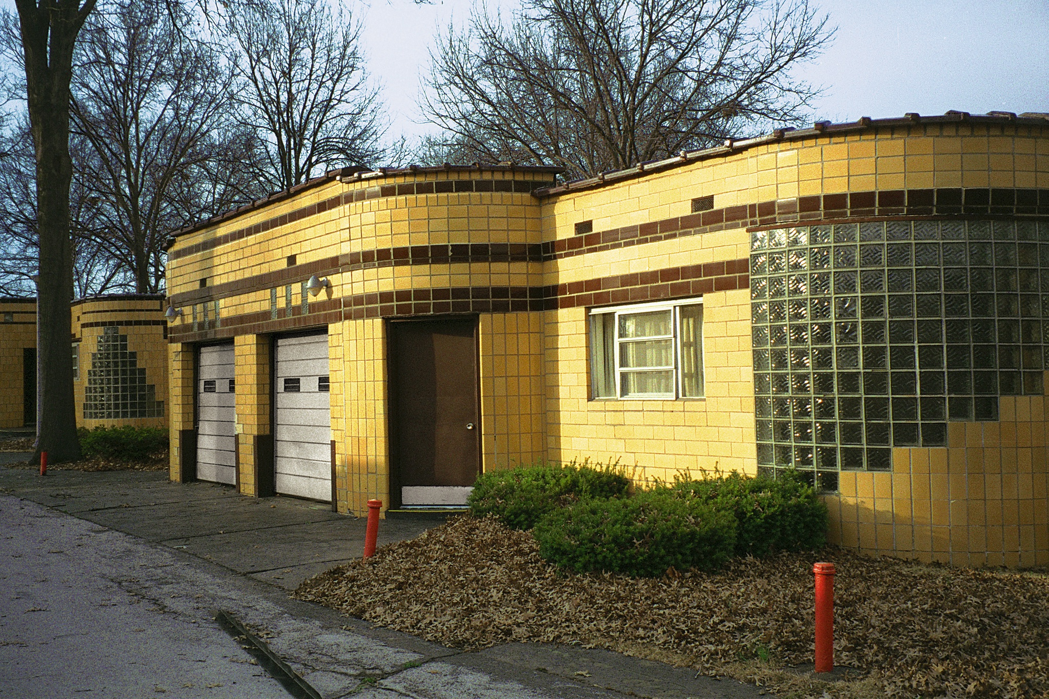 7 of St. Louis\'s Coolest Lost Buildings | Missouri Historical Society