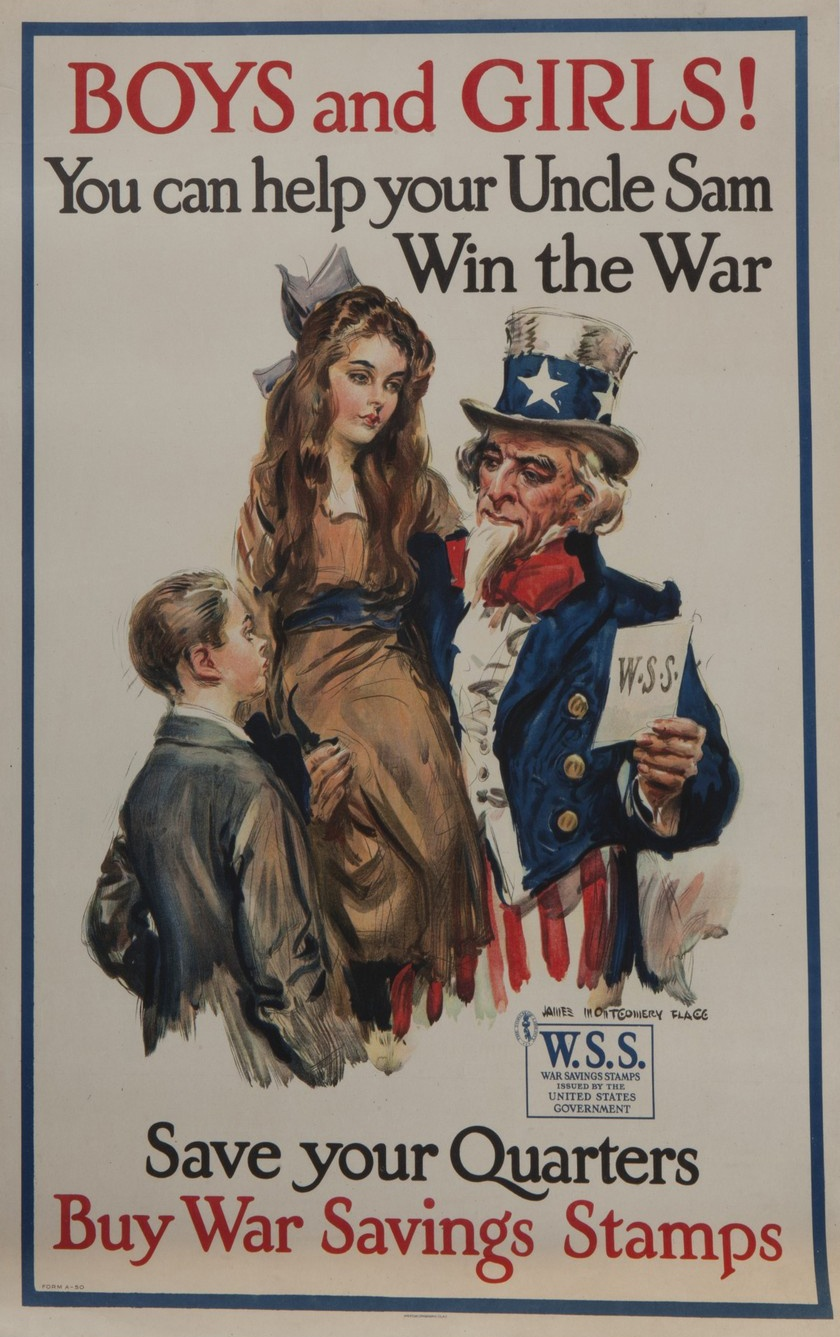 Wwi Propaganda Posters Images Diagram Writing Sample